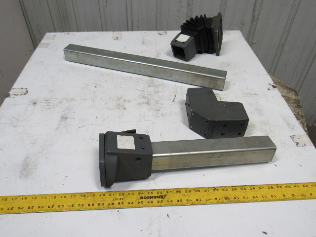 Used Welders For Sale >> HMI Controls Adjustable Swivel Mounting Arm Bracket ...