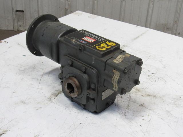 Winsmith 930dcse52230ek 930cdsene Gear Box Speed Reducer
