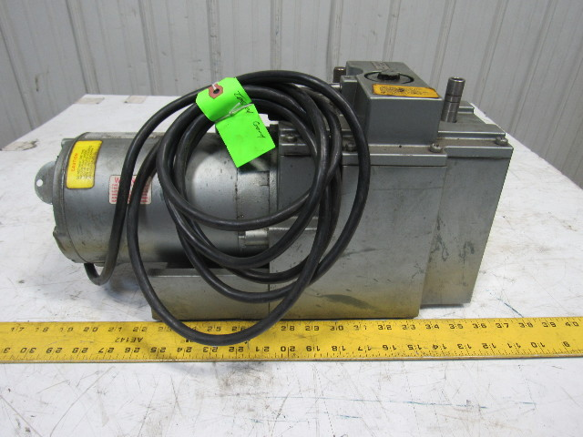 Gast 5bb 3hp 1725rpm 110cv 60hz Vacuum Pump