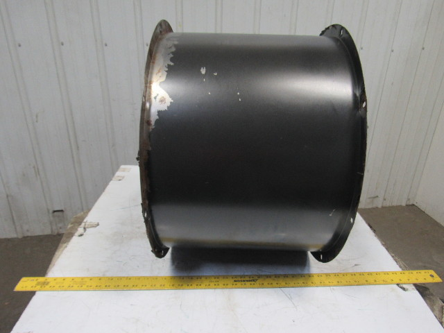Dayton 3c411b 24 Quot Tubeaxial Exhaust Fan Vertical