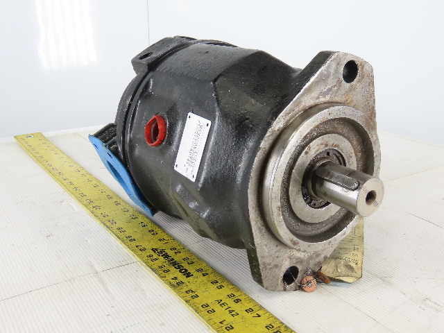 Rexroth AA10VSO71DRG 4.33 in3/rev 2200RPM 41GPM Variable Axial Piston Pump