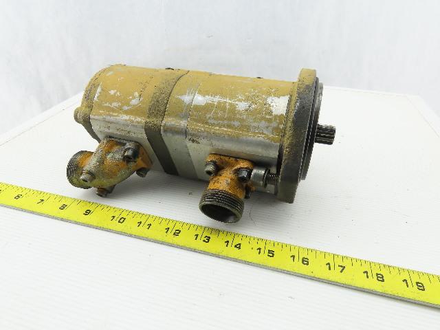 Bosch 0510765031 Hydraulic Pump