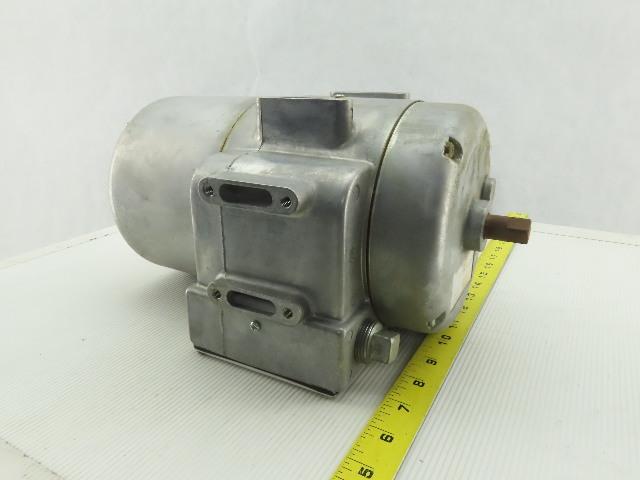 Honeywell M940A 1133 Proportioning Actionator Motor 120V 60Hz 23W 60 Second