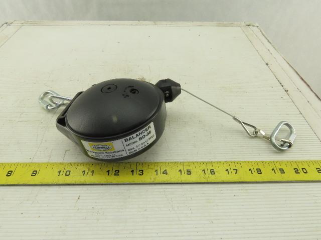 Hubbell BD-05 5Lb Tool Balancer Retractor 6' Pull