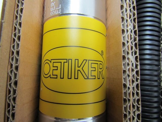 Oetiker Ho 3000 13900195 Electronically Controlled