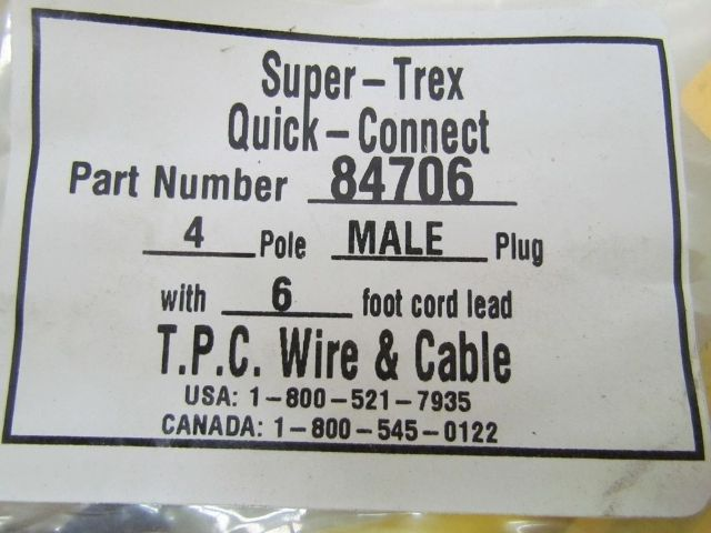 Lovely Tpc Wire And Cable Pictures Inspiration - Everything You ...
