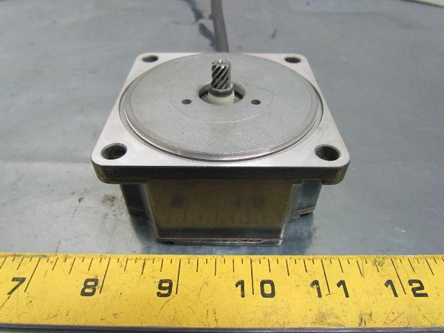Oriental motor axum425 gn vexta brushless dc motor for 15 hp brushless electric motor