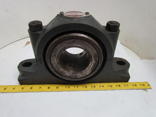 dodge pillow block bearings. dodge 34293da pillow block tapered roller bearing 2-15/16\ bearings a
