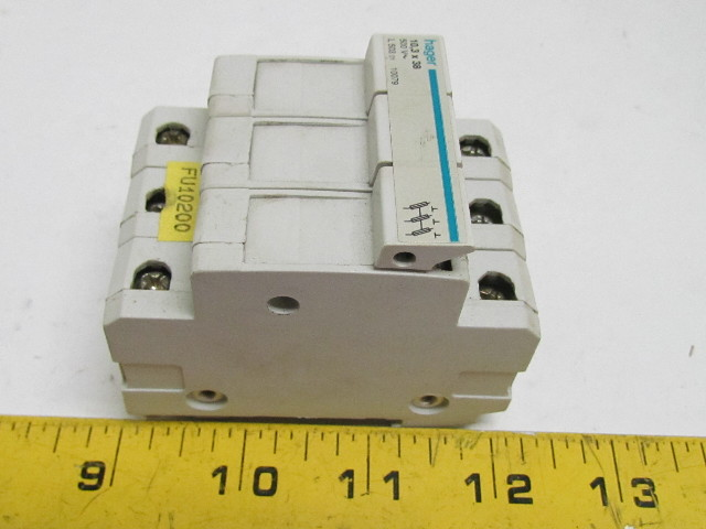 52855 hager l503 fuse carrier holder 3 pole 103x38mm fuse 500v hager l503 fuse carrier holder 3 pole 10 3x38mm fuse 500v changing a fuse in a hager fuse box at gsmportal.co