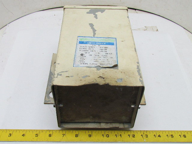 55180 hevi duty hs1f500a 1 phase transformer 500 1 2 kva 240 480v pri 120 240v sec hevi duty transformer wiring diagram dolgular com hevi duty transformer wiring diagram at gsmportal.co
