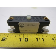 GM ElectroMotive EMD08276568 Square D 2242D54G5 Snap Switch 4 Pole 104907