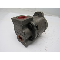 "Rexroth S20S11EH51L Rotary Hydraulic Pump 1"" Inlet 3/4"" Outlet 3/4"" 11 Spline Shaft"