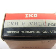 IKO CRH9VBUU Cam Followers Bearings Box of 2