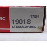 MRC 1901S Single Row Ball Bearing