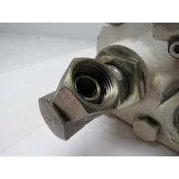 Vickers PVQ 32 B2L SE1S 21 Inline Variable volume Hydraulic piston pump