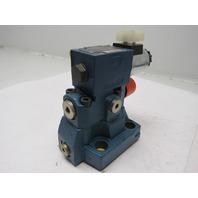 Mannesmann Rexroth DBW 20 A2-52/315-6EG24N9K4 Hydraulic Pressure Reducing Valve