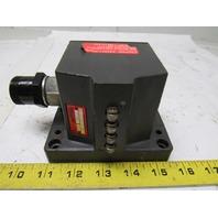 Limit Switch Bullseye Industrial Sales