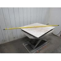 Salisbury Honeywell 4231 8' Universal Spline Hot Stick Double Ended