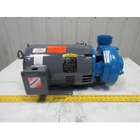 """Gould 3656 2-1/2""""x3-7 Centrifugal Pump 15 Hp. 208-230/460V 3500 RPM"""