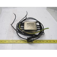ABB Schaffner FS3749-16-03-7 Line Filter 3X600VAC 50/60 HZ
