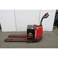 Raymond 111TM-F60L 6000Lb Capacity Electric Walkie Pallet Jack W/24V Battery