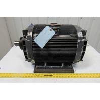 General Electric 5KY286AL902V 15Hp 3395-1730RPM 460V 60Hz AC Motor 286T Frame