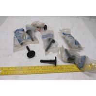 Sloan A-19-AU Black Urinal Relief Valve Lot of 8