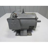 Mitsubishi SB-JR 3.7kW 200-220V 3Ph 1700 RPM Electric AC Induction Motor 112M