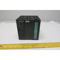 Siemens 6ES7313-6CE01-0AB0 Simatic S7 PLC CPU313C-2DP