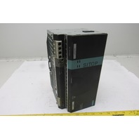Siemens 6EP1437-3BA00 Sitop power 40 Power Supply 400-500V 40A/24DC