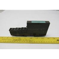 Siemens 6ES7 131-4BD00-0AB0 Digital Output Module W/6ES7 193-4CA40-0AA0 Base