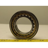 Fag NU1007M1 35mmID x 62mmOD x 14mmW  Solid Cage Two Piece Roller Bearing