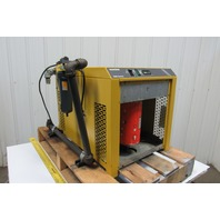 Kaeser KRD075 120C 1Ph 200PSIG Refrigerated Compressed Air Dryer