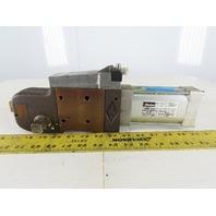 Destaco 82G5N-611V900-NA Left Hand Pneumatic Power Clamp