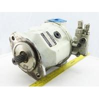 Rexroth A10V045DFR1 45cc 1800RPM 172 Bar High Pressure Vane Axial Piston Pump