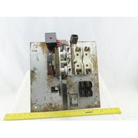 Weltronic 120SA-4 328B-1 Firing Module Resistance Board