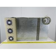 "38-1/2"" x 21""Electrical Enclosure Cooling Unit 110V"