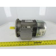 Bonfiglioli 0001-7101173 1.5KVA Electric Motor 230YY/460Y 3Ph 1740RPM