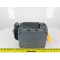 ATB AF 100L/6C-11S+E3 Electric Motor 230/460 3Ph 1160RPM IP 55 IMB5