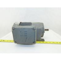 "SEW-EURODRIVE DFT71D4 1/2Hp Electric Motor 230/460V 3Ph 1700RPM TEFC 3/4"" Shaft"