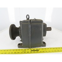 US Gearmotors CBN3363SB3U56C Inline Gear Box Speed Reducer 160:1 Ratio