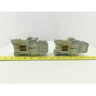Allen Bradley 700-CF400D* Contactor Control Relay 230-690V 10A 8kV Lot of 2