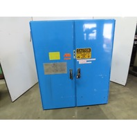 """52 x 63 x 20"""" 2 Door Electrical Cabinet Enclosure"""