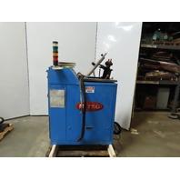 Hip Mitsu Mitsu 250 380V 3Ph 50Hz 464°F Max Hot Melt Glue Machine Pump