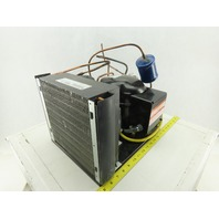 Copeland M2FH-A033-IAV-212 208-230V 1Ph Hermetic Air Cooled Condensing Unit