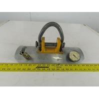 "Anver 100 Lbs. 6"" Diameter Vacuum Lifter Billet Pipe 16"" Long"