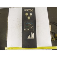 Kaeser KRD 700 Control And Monitor Panel From Compressed Air Dryer