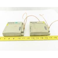 Symbol Technologies CB-100-000-US Spectrum 24 Client Bridge Module Lot Of 2