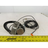 Demag 73058445 MGS 4.0 Crane Mechanical Load Link Load Cell Strain Gage