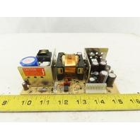 Sola Hevi Duty GLT-05-065 Switching Power Supplies 65W 5V 24V (-12V)